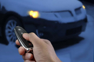Remote Start and Vehicle Security