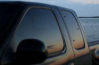 Car - Truck - Boat Window Tinting